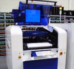 SpeedPrint SP710avi